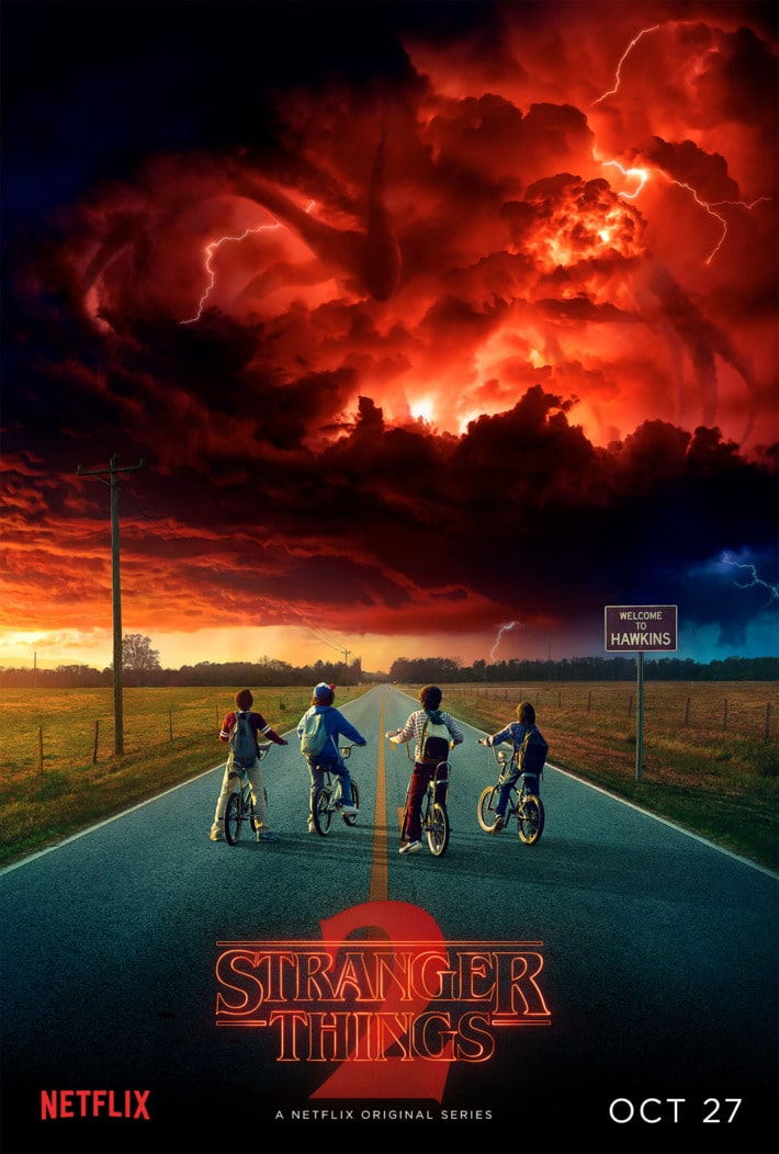 STRANGER THINGS Is Leveling Up In This New Teaser
